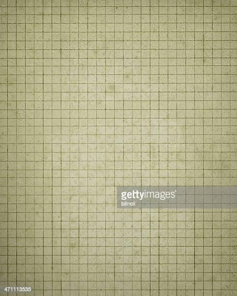 vintage graph paper