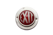 Vintage Grungy Exit