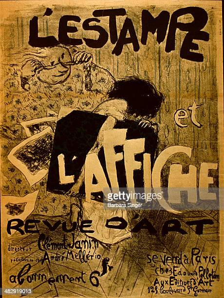 Affiche poster stock photos and pictures getty images for Poster et affiche