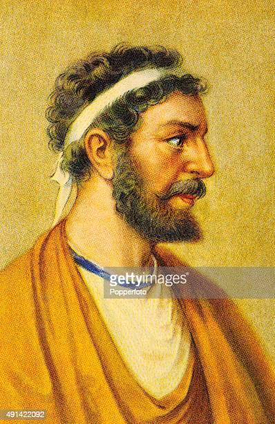 a biography of pythagoras the greek philosopher Pre socratic period  (c 490 - 430 bc) greek pythagoras  was an early greek pre-socratic philosopher and mathematician from the greek island of samos.
