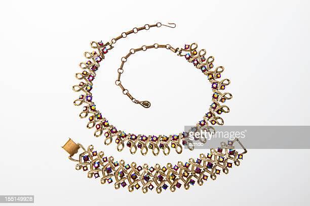 JewelrySet Vintage