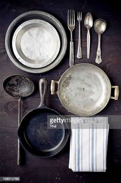 Kitchenwares Vintage