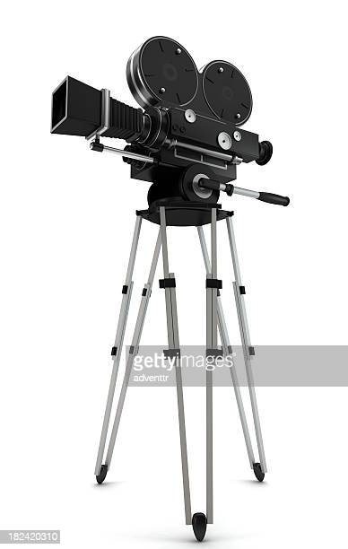 Vintage film caméra