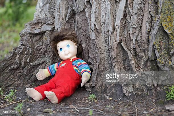 Vintage My Buddy Doll