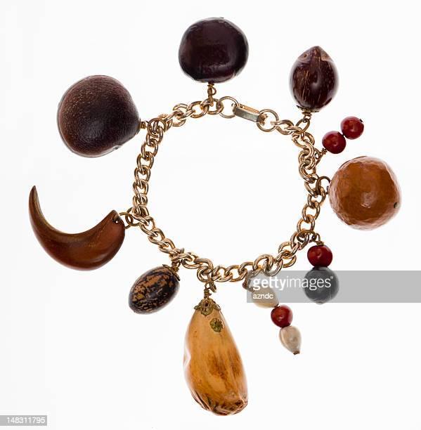 Noix Bracelet Vintage