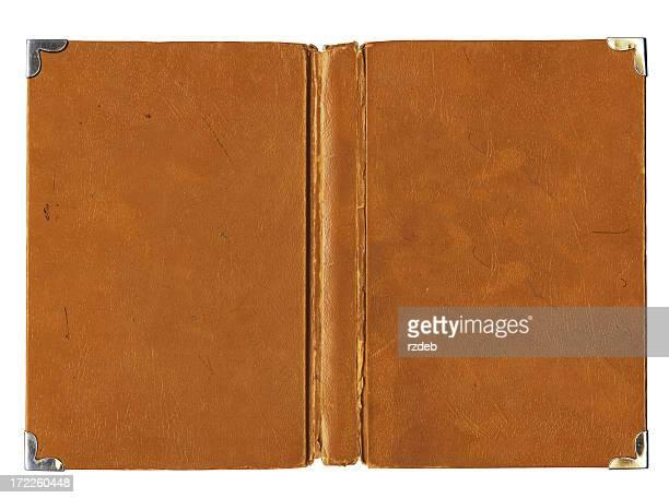Vintage Old Book coover