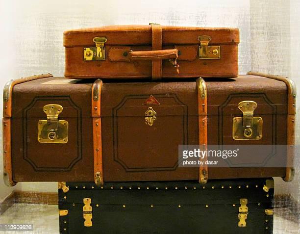 Vintage packing