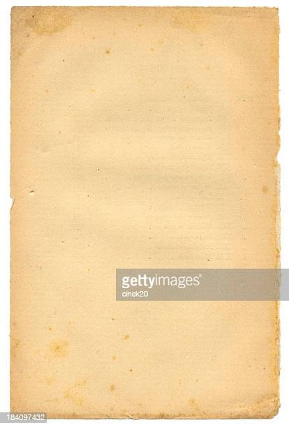 Carta Vintage