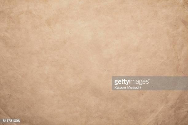 Vintage paper textures background