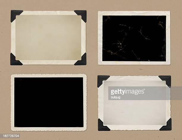 album photo Vintage