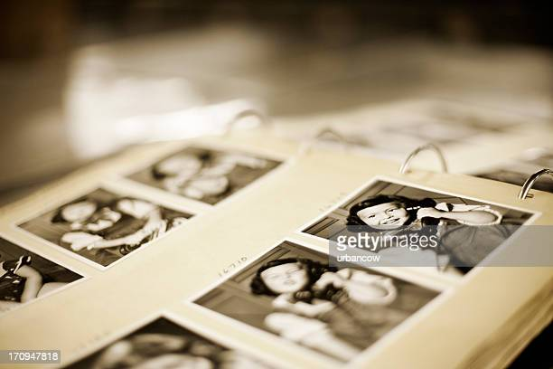 Vintage-Fotografien.