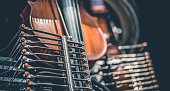 German Musical Instrument