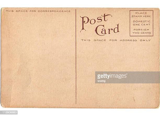 Vintage Postcard 2