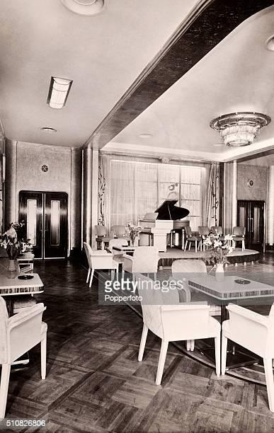Vintage Tea Room Liverpool