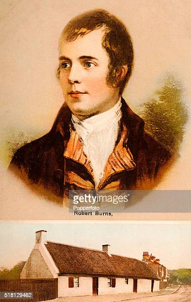 the life and literary contributions of robert burns This case study therefore involves several types of impact: (1) promoting public interest in burns and interpreting literary  and life of robert burns.