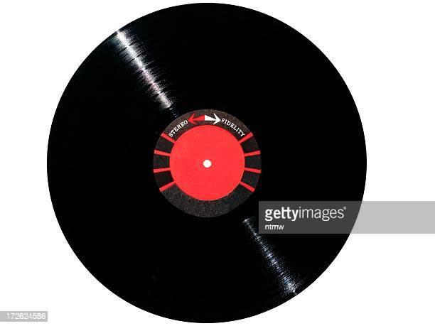 Record Vintage des années 60