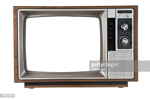 Vintage-Fernseher