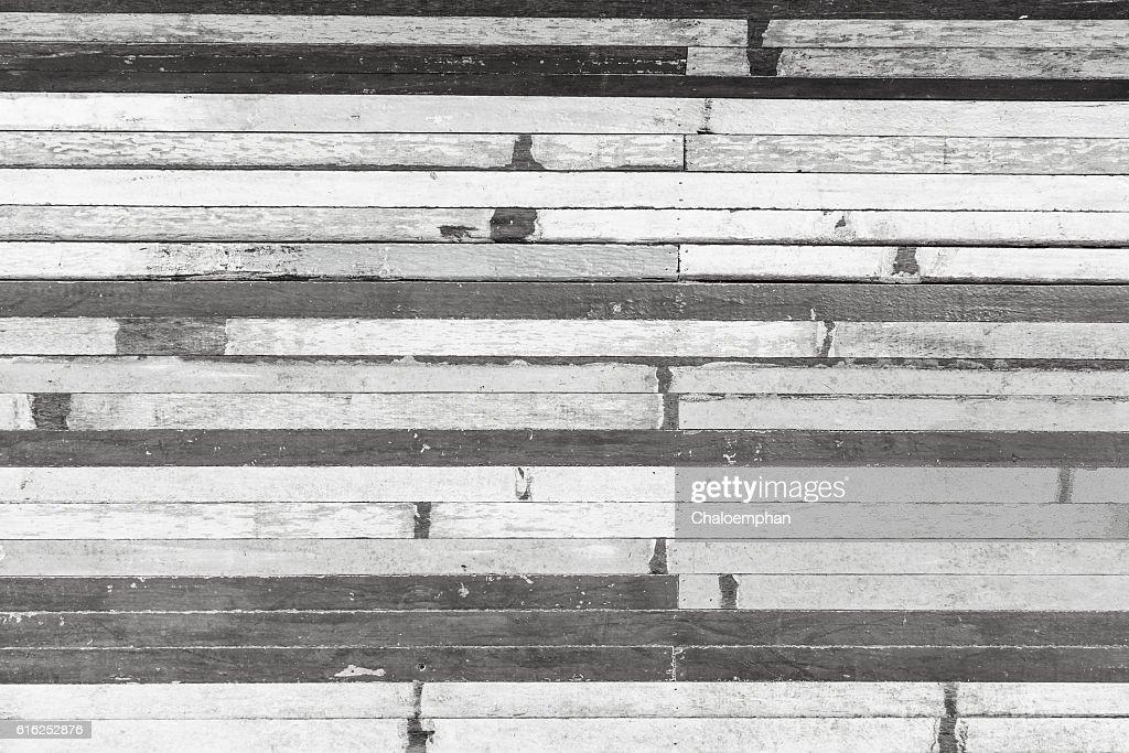 Vintage Wood background : Foto de stock