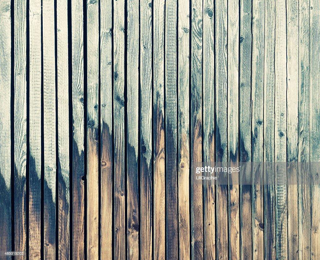 Vintage Holz Hintergrund. Wallpaper Struktur. Retro Stil