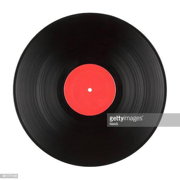 Disco de vinil Álbum