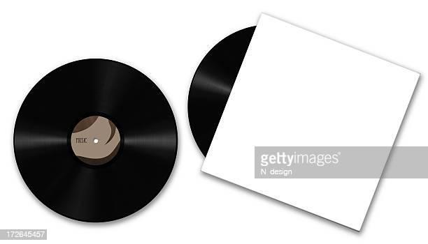 Disque de vinyle