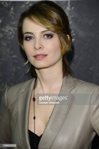 Violante Placido Stock Photos and Pictures | Getty Images