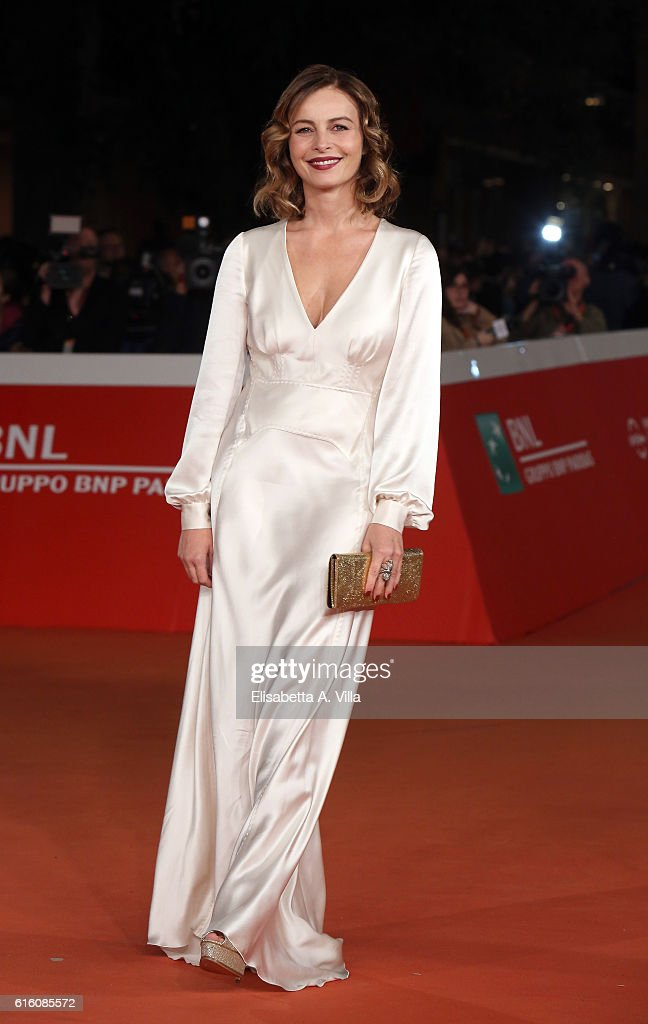 '7 Minuti' Red Carpet - 11th Rome Film Festival