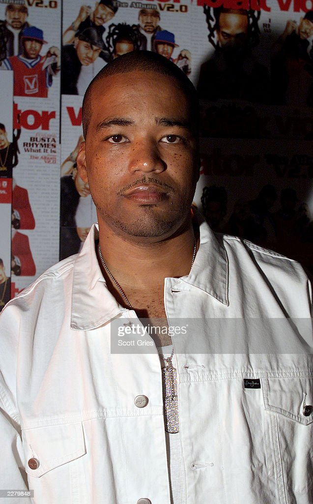 "Chris Lighty: The Man Behind ""Mogul"""