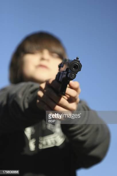 Violence Child