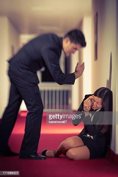 Violence on Woman