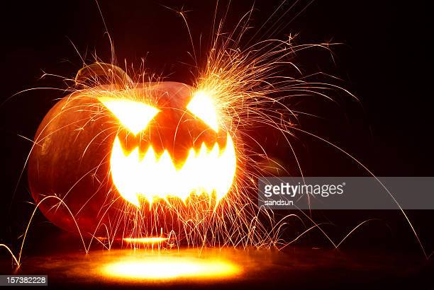 violent pumpkin