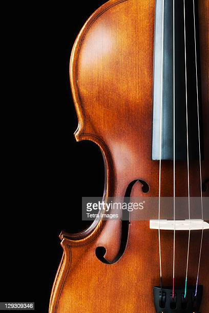 Violin strings