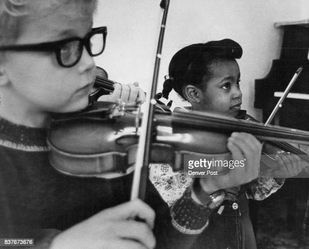 Violins And Violin Makers 19701979 Credit Denver Post