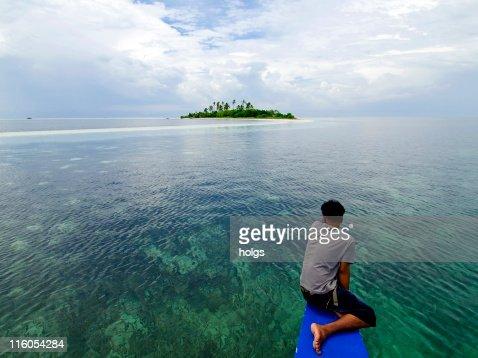 バージン島