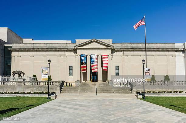 Virginia Historical Society In Richmond