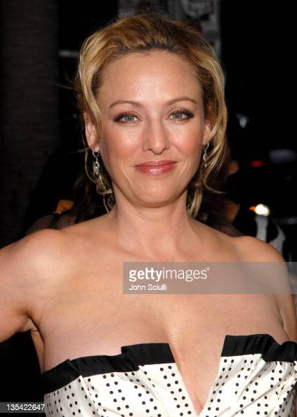 Virginia Madsen Stock Photos And Pictures Getty Images