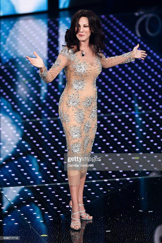 Sanremo 2016 - Day 1