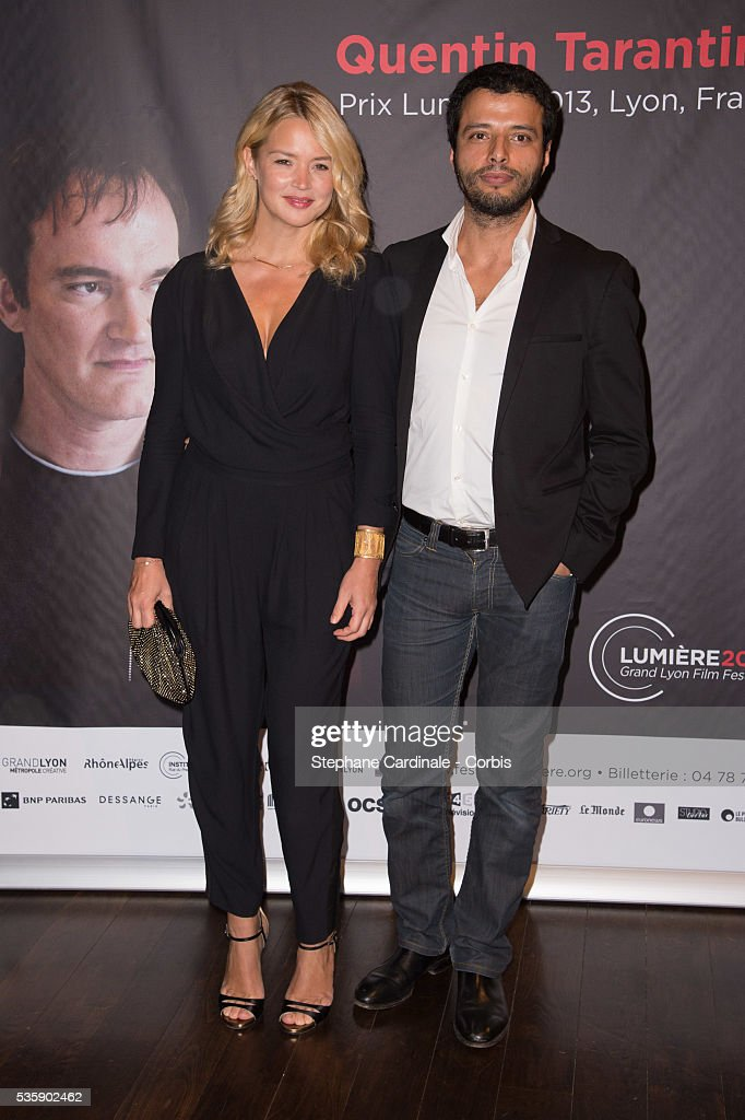 France - 5th Lumiere Film Festival - Lumiere Award Ceremony