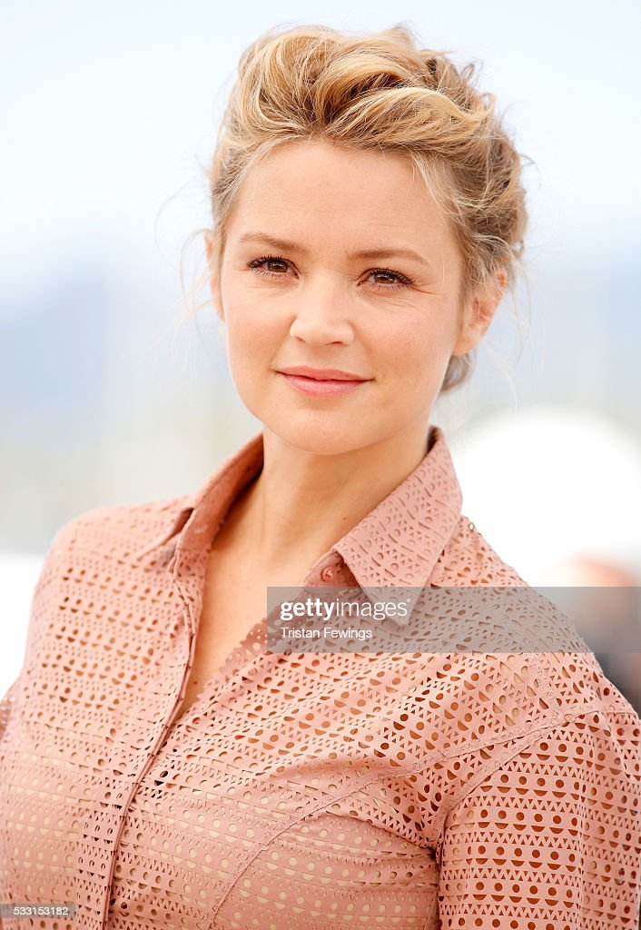 <a gi-track='captionPersonalityLinkClicked' href=/galleries/search?phrase=Virginie+Efira&family=editorial&specificpeople=228714 ng-click='$event.stopPropagation()'>Virginie Efira</a> attends the 'Elle' Photocall during the 69th annual Cannes Film Festival at the Palais des Festivals on May 21, 2016 in Cannes, France.