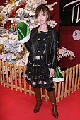 """""""Peres Noel Verts"""" By Le Secours Populaire Launch At..."""