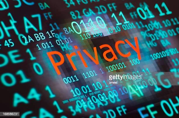 Virtuelle Privatsphäre