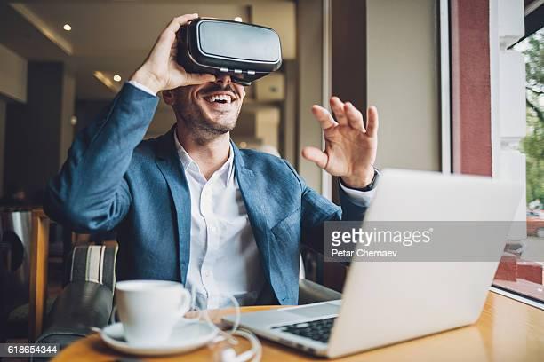 De realidade Virtual
