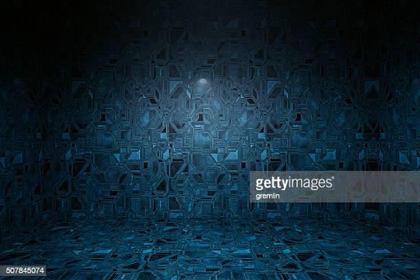 Virtuelle Realität Zimmer