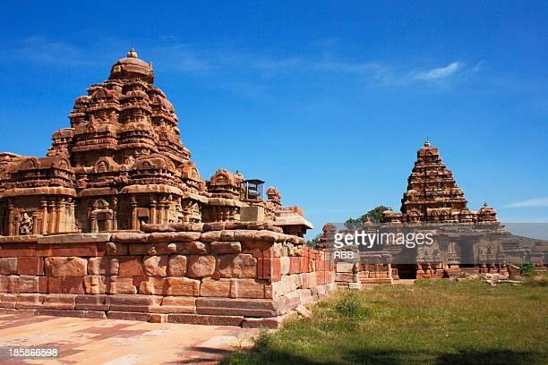 Virupaksha Temple- Pattadakal