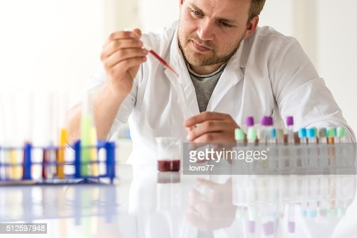 Virus analysis