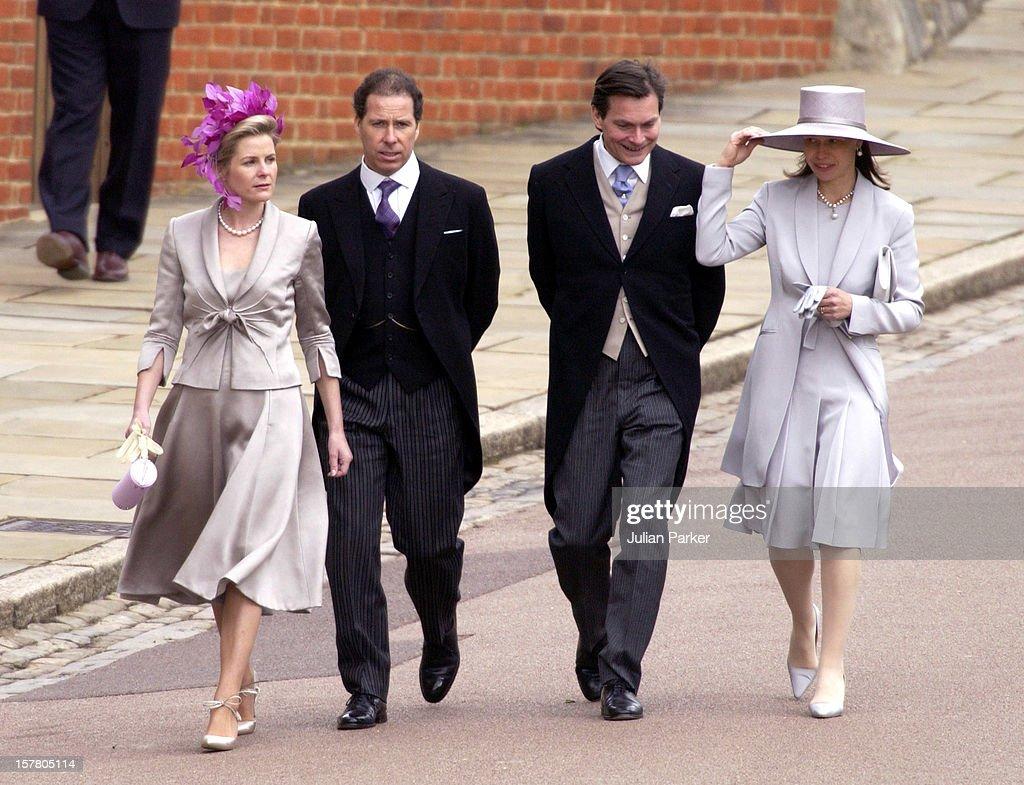 Countess Karen Spencer Camilla Duchesse De Cornouailles Getty Images