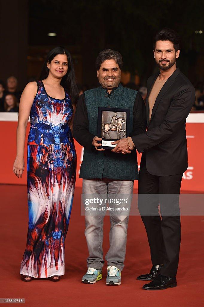Award Winners Photocall - The 9th Rome Film Festival