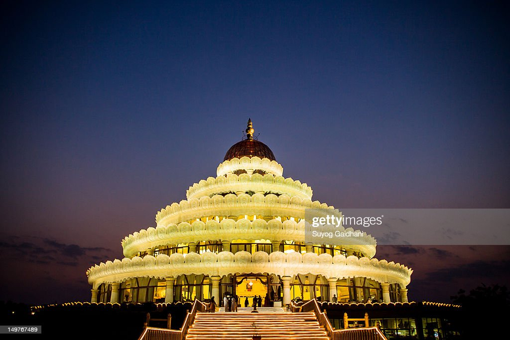 Vishalakshi Mantap Stock Photo  Getty Images