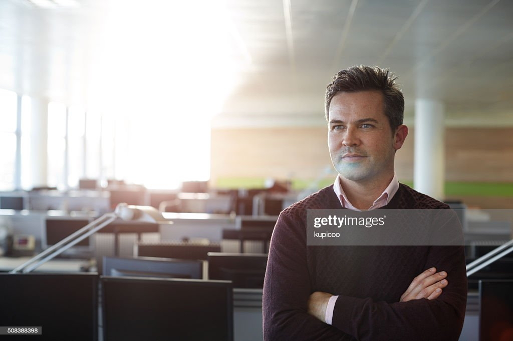 Visions of the future : Stock Photo
