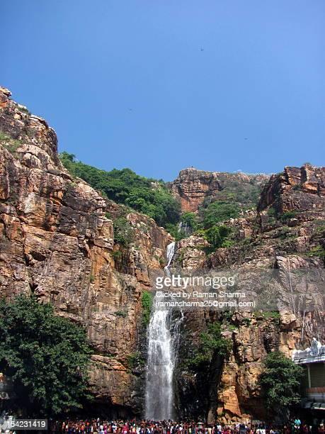Visit to Tirupati Balaji